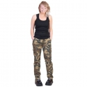 Army Trousers Long