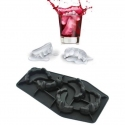 Ice-Cube Cold Blood Silicone
